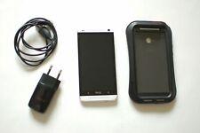 HTC One M7 Smartphone (ohne Simlock) Handy Phone Mobile