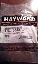 Genuine Hayward Ax5010G18 Cleaner Connect O-Ring Pool Cleaners Viper Phantom