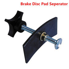 Car SUV Disc Brake Pad Spreader Installation Caliper Piston Compressor Hand Tool