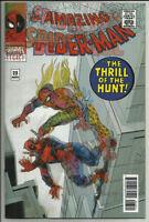 Spider-Man vs Deadpool #23 Lenticular Homage Variant Marvel Legacy 2017