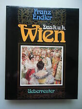 Das k.u.k. Wien 1977