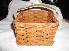 American Wicker Basket Company Boone NC Made in the USA