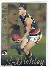1998 Select Club Captain (CC1) Mark BICKLEY Adelaide +++