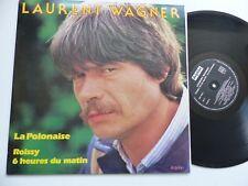 LP LAURENT WAGNER La polonaise 822759 1