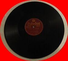 78T LP 78rpm ANDRE CLAVEAU JO BOYER FOU DE VOUS & CERISIER ROSE POMMIER BLANC