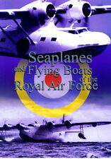 DVD:SEAPLANES AND FLYING BOATS OF THE RAF - NEW Region 2 UK