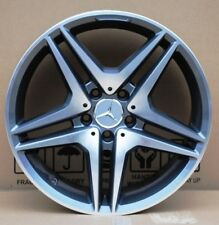"4 New 20"" Wheels Rims for Mercedes CLS Class CLS63 AMG C Class CLK63 AMG  -37014"