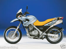 Bagster TANK COVER BMW F650 GS 2000-07 BAGLUX protector IN STOCK lavender 1418A