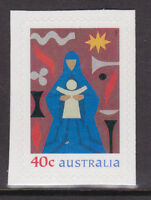 1999 Christmas - Booklet Stamp