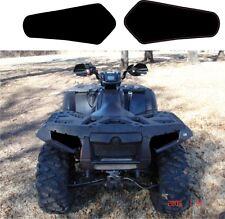 POLARIS TAIL LIGHT DECALS STICKER ATV 4 SCRAMBLER SPORTSMAN 850 800 550 400 X2 9