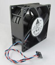 DELTA CPU Case DC Fan 92x92x38mm AFC0912DE P2780
