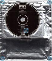 MUSE ABSOLUTION CD ALBUM PROMO BAG SLEEVE