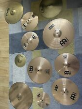More details for meinl cymbals