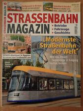 Tranvía Revista, 10/2017