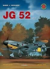 JG 52: v. 2 par Marek Murawski (Paperback, 2008)