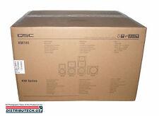 "QSC KW181 1000 Watt, 18"" Active Subwoofer NEW Full Warranty BRAND NEW"