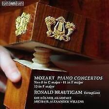 Musik-CD-Mozart 's GPS SACD