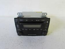 7501) Mazda MPV LW Bj. 2002-06 Audioanlage CD Player Radio 163 Tkm LD67-66-9R0B