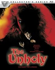 THE UNHOLY New Sealed Blu-ray Vestron Video Collector's Series