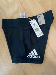 ADIDAS WOMEN'S ASK SP SHORT T, BLACK, SMALL, BRAND NEW