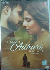 HAMARI ADHURI KAHANI (2015) EMRAAN HASHMI, VIDYA BALAN - BOLLYWOOD MOVIE DVD