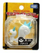Takara Tomy Pokemon Black & White Monster Collection MC M-141 Pachirisu Figure