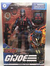 G.I.JOE Classified Series Special Missions Cobra Island # 22 Cobra Viper READ