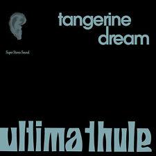 Tangerine Dream - Ultima Thule [New Vinyl] Clear Vinyl