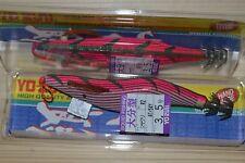 ARTIFICIALE LURES YO-ZURI SQUID JIG A13U GAMBERO FINTO size 3,5 color 54 -Y742