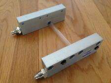 Pc hard drive water cooling block Innovatek HD-O-Matic silver