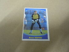Vignette panini SuperFoot 1997/98 - N°024 - Bruno Martini