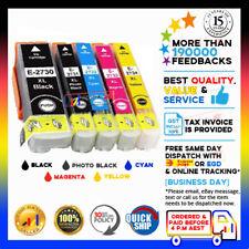20x Non-OEM 273XL Ink Cartridge for Epson XP510 XP520 XP620 XP720 XP820