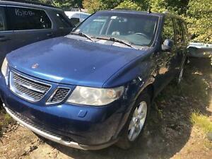 Front Drive Shaft SAAB 9-7X 05 06 07 08 09