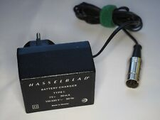 Hasselblad 500EL/ELM Type 1 Battery Charger