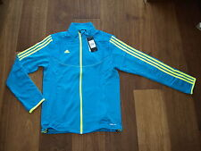 Adidas PREDATOR adiPower STYLE Jacket XS - XXL Training Sportjacke * NEU + OVP *