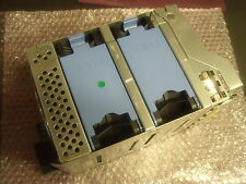 Dell Poweredge 1855,1955 Enclosure Dual Fan Assy in Cage KC228