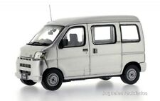 1/43 J-COLLECTION DAIHAUTSU HIJET Hybrid 2000 silver DIECAST MODEL CAR