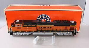 Lionel 6-28302 LEGACY BNSF SD70ACe Diesel Locomotive EX/Box
