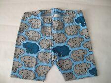 Maximo  Short Radler Gr.  92 98 oder 116 Neu Elefanten - 30 %