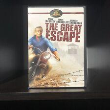 The Great Escape (Dvd, 2006)