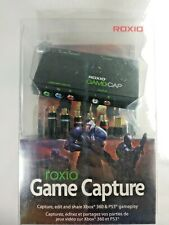 Roxio Game Capture, Share & Edit Xbox 360 & PS3 Gameplay