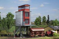 SH Auhagen 11446 Getreidespeicher Bausatz Spur HO
