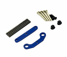 TRAXXAS XO-1 1/7 4WD SUPERCAR Hinge pins & Aluminium suspension plates + screws