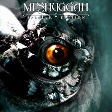 MESHUGGAH I SPECIAL EDITION VINILE LP NUOVO E SIGILLATO !!
