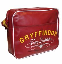 Harry Potter - Team Quidditch Bag (Courier Bag) - Red and Yellow