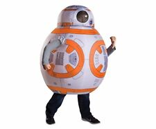 New ! Kids' Star Wars® Inflatable BB-8 Deluxe Costume Year 5-7