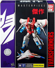 Transformers Hasbro Masterpiece Mp 07 TRU Starscream MISB
