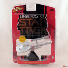 Star Trek Legends U.S.S. Defiant NCC-1764 s4 Battlestations Johnny Lightning