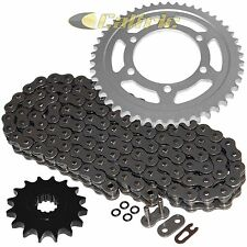 O-Ring Drive Chain & Sprockets Kit Fits YAMAHA R6S YZF-R6S 2006 2007 2008 2009