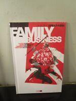 Amazing Spider-Man Family Business Waid Marvel Comics HC Hard Cover New Sealed~